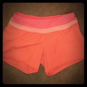 Lululemon Shorts!!